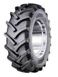 Exercise Tractor Tyre Tire