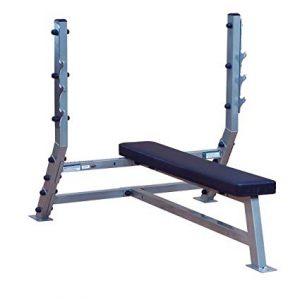 Chest Press Bench