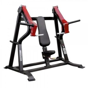 Incline Narrow Grip Chest Press