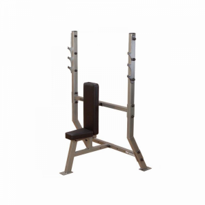 Shoulder Bench