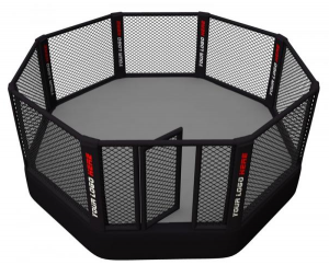 Professional MMA Cage Octagon